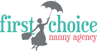 First Choice Nanny Logo